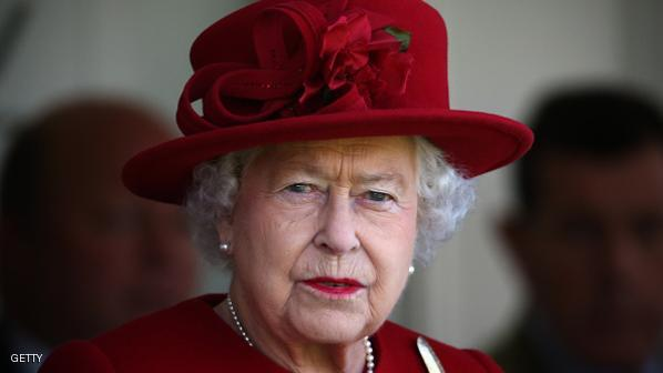 BRAEMAR, SCOTLAND - SEPTEMBER 05:  Queen Elizabeth II looks on as she arrives at the Braemar Gathering on September 5, 2015 in Braemar, Scotland. There has been an annual gathering at Braemar, in the heart of the Cairngorms National Park, for over 900 years.  The current gathering, in the form of a High land Games and run by the Braemar Royal High land Society  (BRHS), takes place on the first Saturday in September and sees competitors in Running, Heavy Weigh ts, Solo Piping, Ligh t Field and Solo Dance watched by around 16000 spectators. This year the BRHS commemorate their bi-centenary.  Members of the Royal family often attend the event and Her Majesty the Queen is Chieftain of the Braemar Gathering.   (Photo by Carl Court/Getty Images)