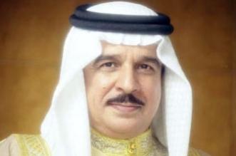 ملك البحرين من الرياض : نرفض الحملات الممنهجة والافتراءات الإعلامية المغرضة ضد السعودية - المواطن