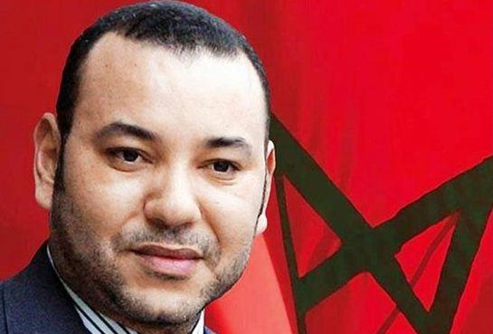 ملك-المغرب