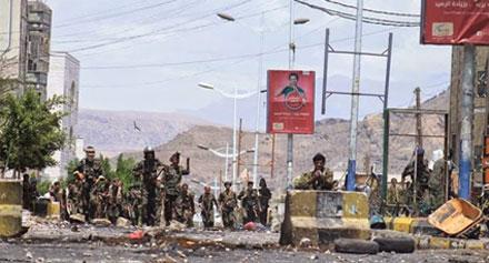 مجزرة بصنعاء.. الميليشيات الحوثية تعدم 200 أسير