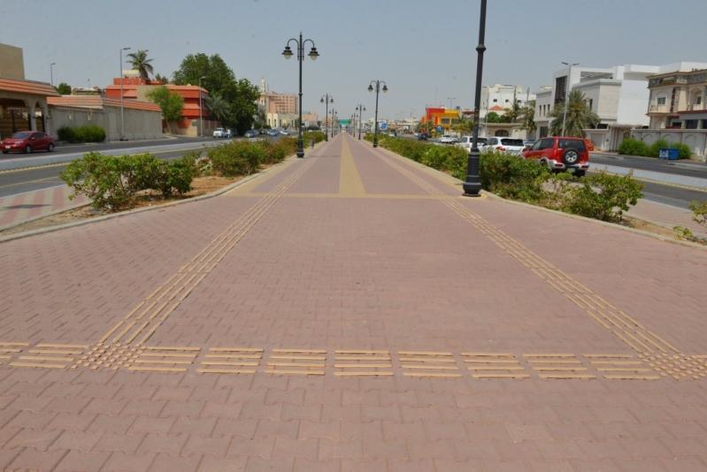 ممشى شارع النهضة  (1)