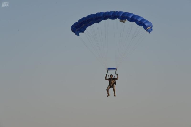 مناورات درع الخليج 14