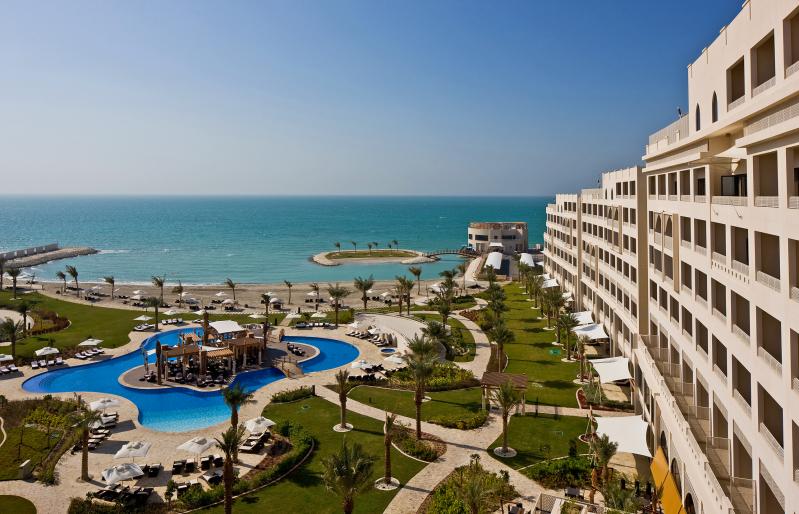منتجع-وفندق-السوفتيل-البحرين-الزلاق
