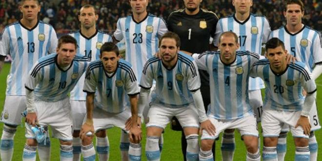 منتخب الأرجنتيني