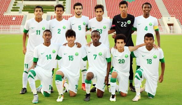 منتخب الشباب يلتقي كوريا الجنوبية غداً في أولى مبارياته الودية
