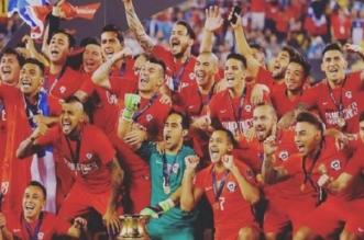 زوجة حارس تشيلي: هناك لاعبين شاركوا أمام البرازيل تحت تأثير شرب الخمور ! - المواطن
