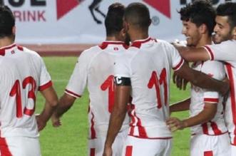 بالفيديو.. تونس تهز جيبوتي وتتأهل إلى كأس إفريقيا - المواطن