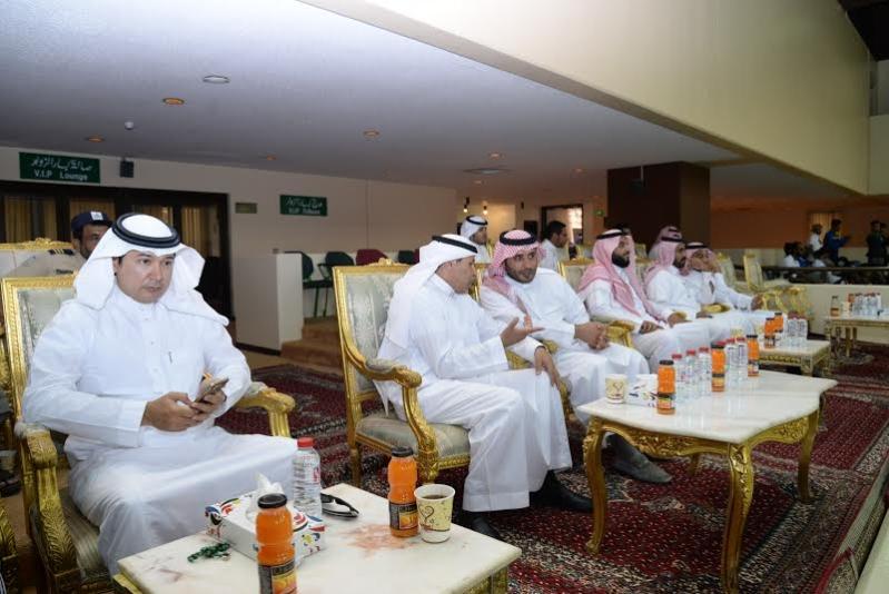 منتخب جامعة الملك سعود بطلا للتيكوندو في أبها
