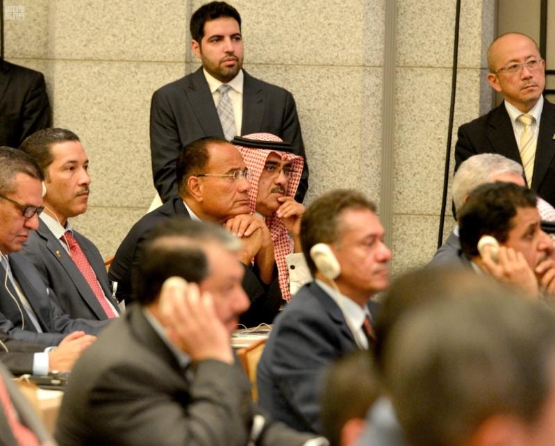منتدى الاعمال السعودي الياباني2