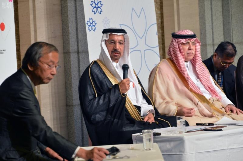 منتدى الاعمال السعودي الياباني3