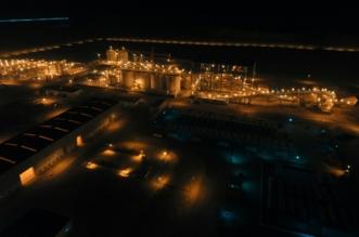 خالد الفيصل يفتتح أكبر منجم للذهب في المملكة بمتوسط إنتاج 180 ألف أوقية سنويًا - المواطن