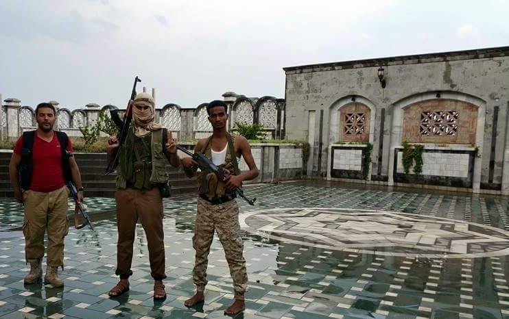 منزل-المخلوع-صالح-اليمن