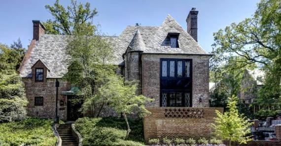 منزل اوباما
