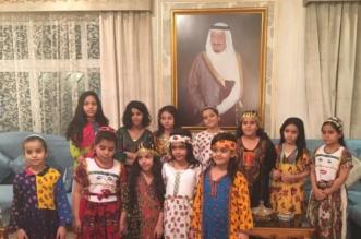 """مؤسسة جائزة الأميرة صيتة تستضيف يتيمات جمعية """"إنسان"""" - المواطن"""