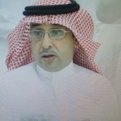 المهندس منصور بن محمد العرفج