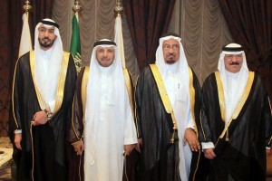 بالصور.. منصور الشريف يدخل القفص الذهبي