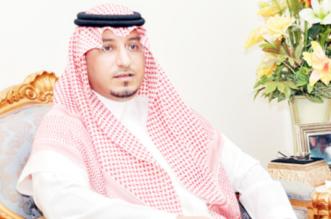 الطيّبون يرحلون مبكرًا.. وداعًا منصور بن مقرن - المواطن