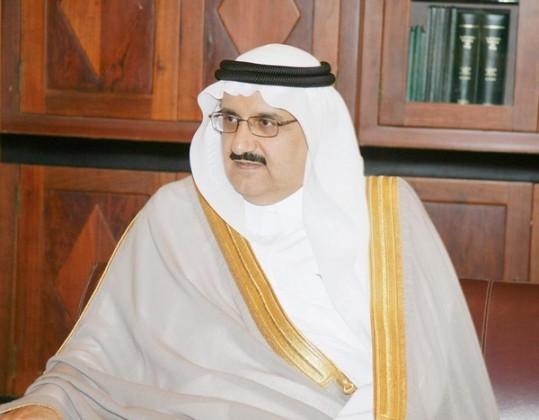 الأمير الدكتور منصور بن متعب بن عبدالعزيز