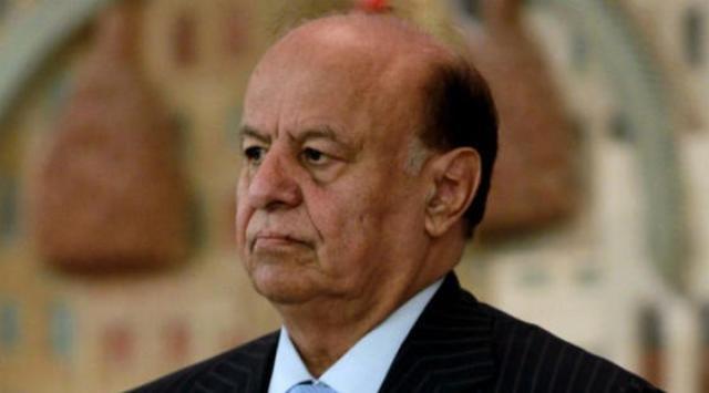 الرئيس اليمني: تنفيذ اتفاق الرياض لمصلحة البلاد ونبذل كل الجهود لتنفيذه حرفيًّا