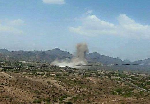 منطقة الصراري اليمن