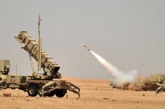 المملكة تحقق المعادلة الصعبة في التعامل مع صواريخ الحوثي - المواطن