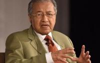 مهاتير-محمد-رئيس-الوزراء-الماليزي-السابق