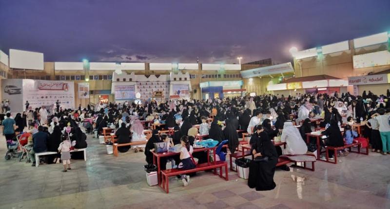 مهرجان ابها للتسوق 2