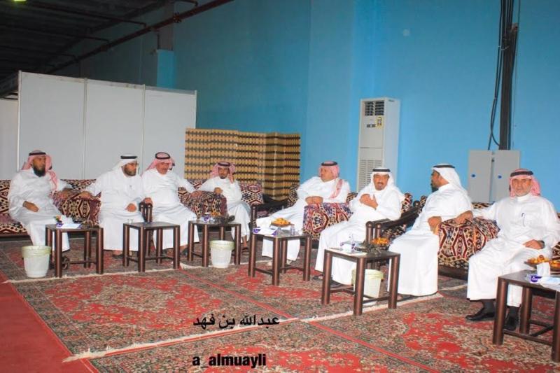 مهرجان الخرج للتمور يستقبل عدداً من الشخصيات وتعليم الخرج يدشن جناحه بالمهرجان 2