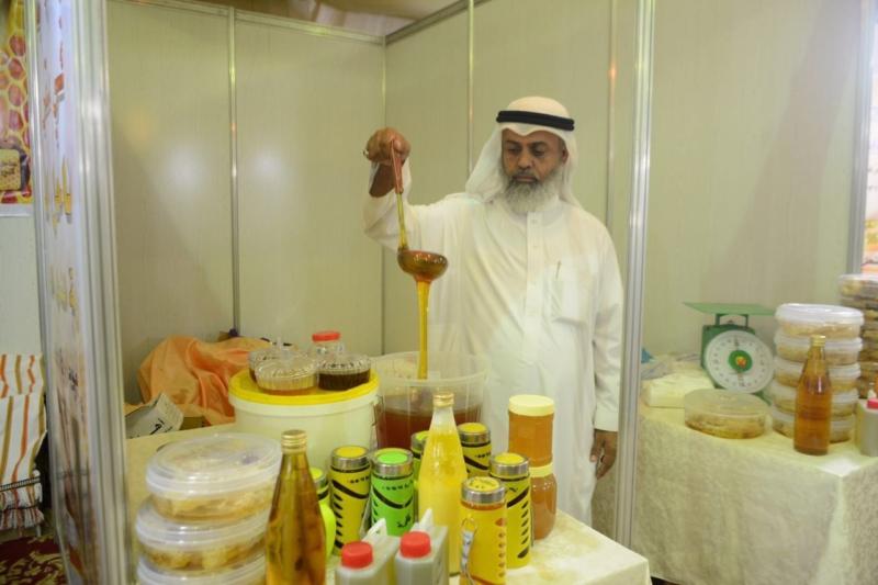 مهرجان العسل بأبها (1)