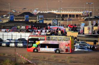 تنفيذية #الغضا38 تعقد اجتماعاً تحضيرياً للمرحلة الثانية من المهرجان - المواطن