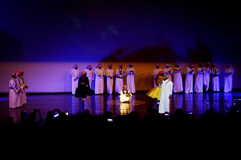 مهرجان الفرق المسرحية