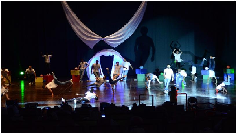 رئيس رعاية الشباب يفتتح مهرجان الفِرَق المسرحية غداً - المواطن