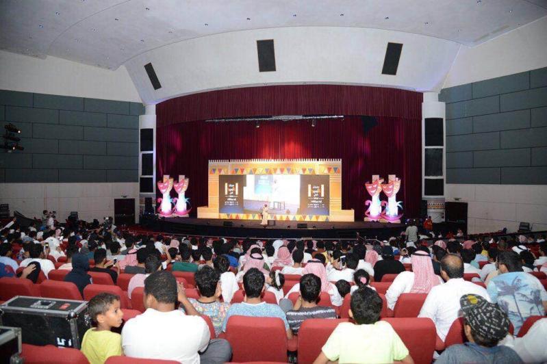 مهرجان الكوميديا الدولي  (3)