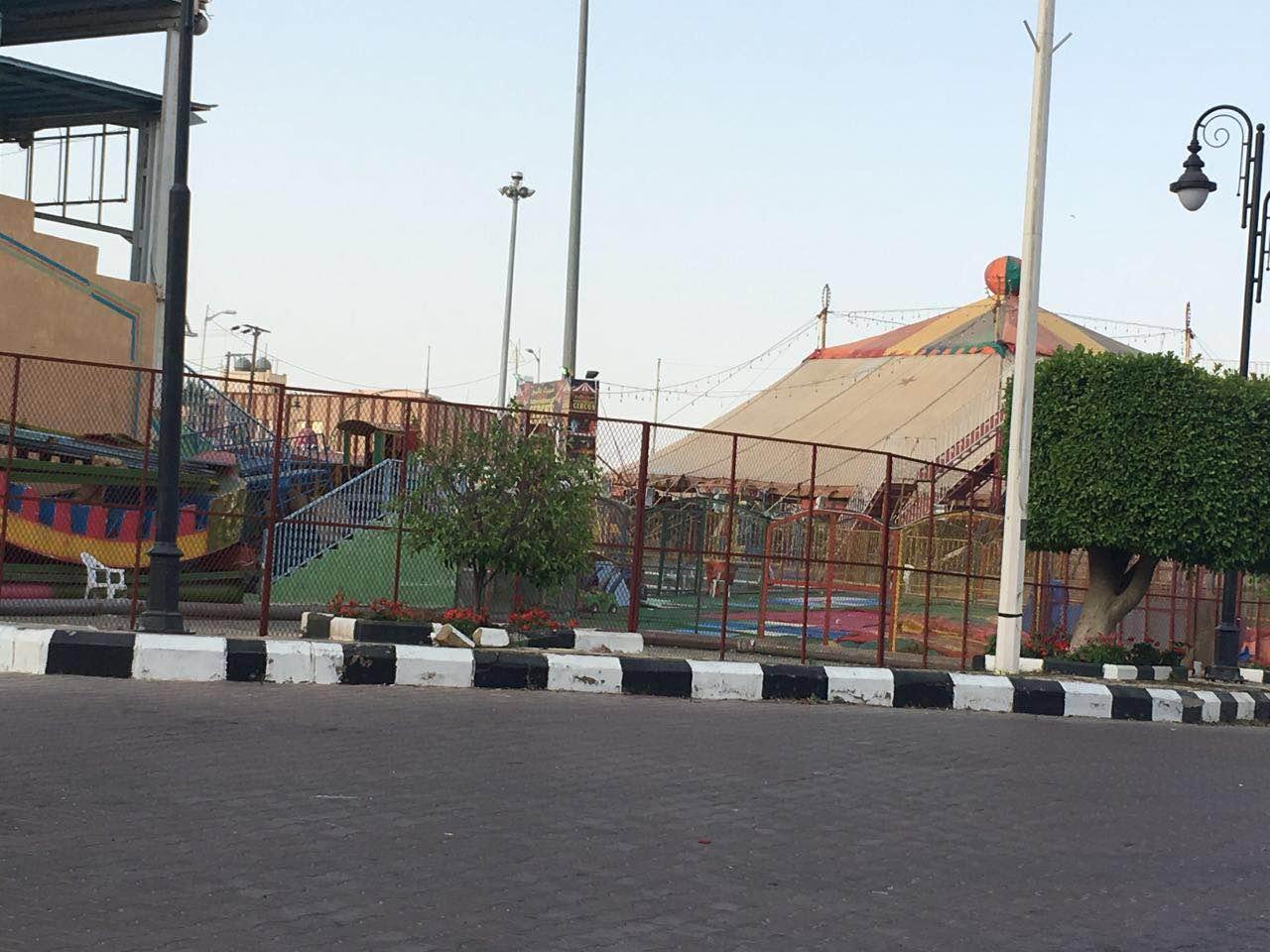 مهرجان تسوق النماص يستغل المصطافين (1)
