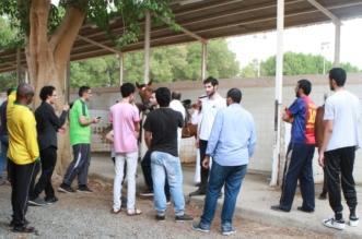 مهرجان جامعة المؤسس (3)