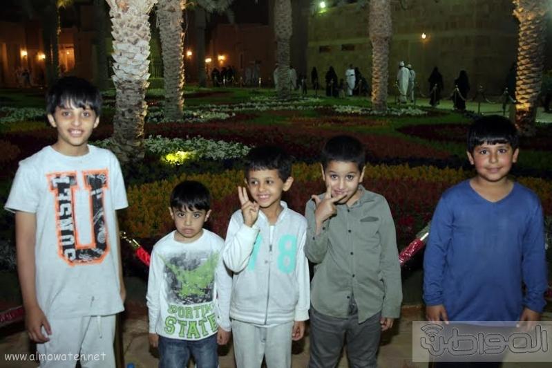 مهرجان ربيع الرياض في البجيري10