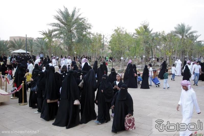 مهرجان ربيع الرياض في البجيري16