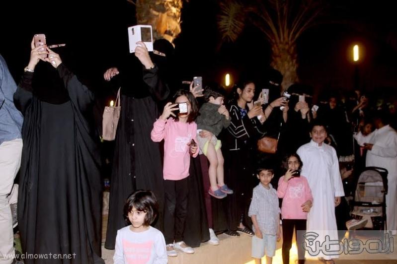 مهرجان ربيع الرياض في البجيري4