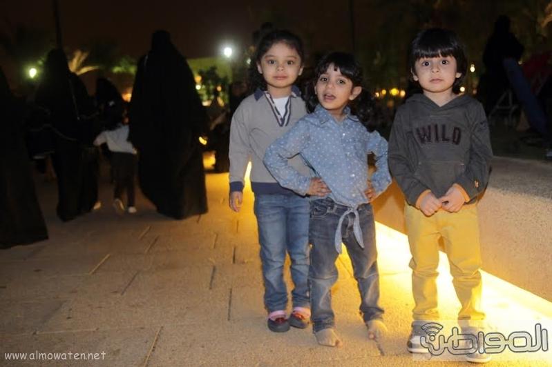 مهرجان ربيع الرياض في البجيري6
