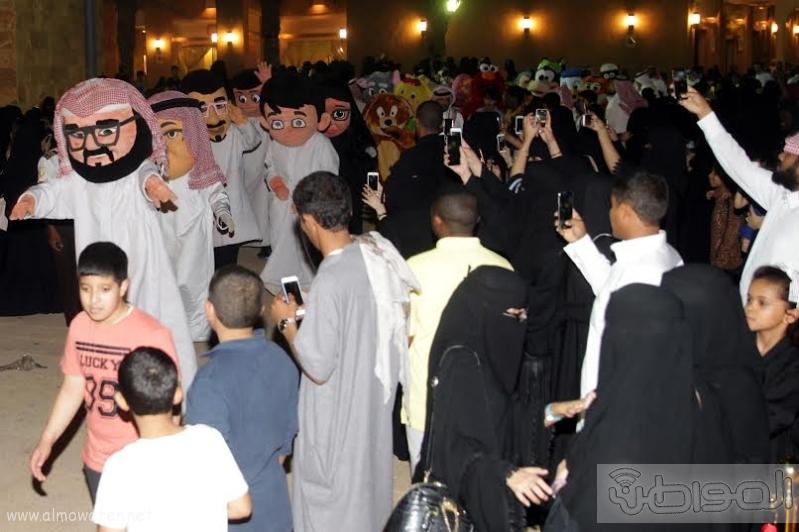 مهرجان ربيع الرياض في البجيري7