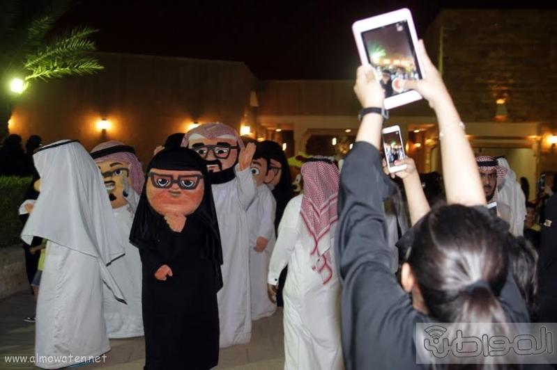 مهرجان ربيع الرياض في البجيري8