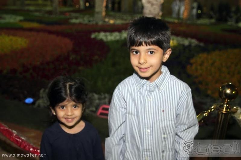 مهرجان ربيع الرياض في البجيري9