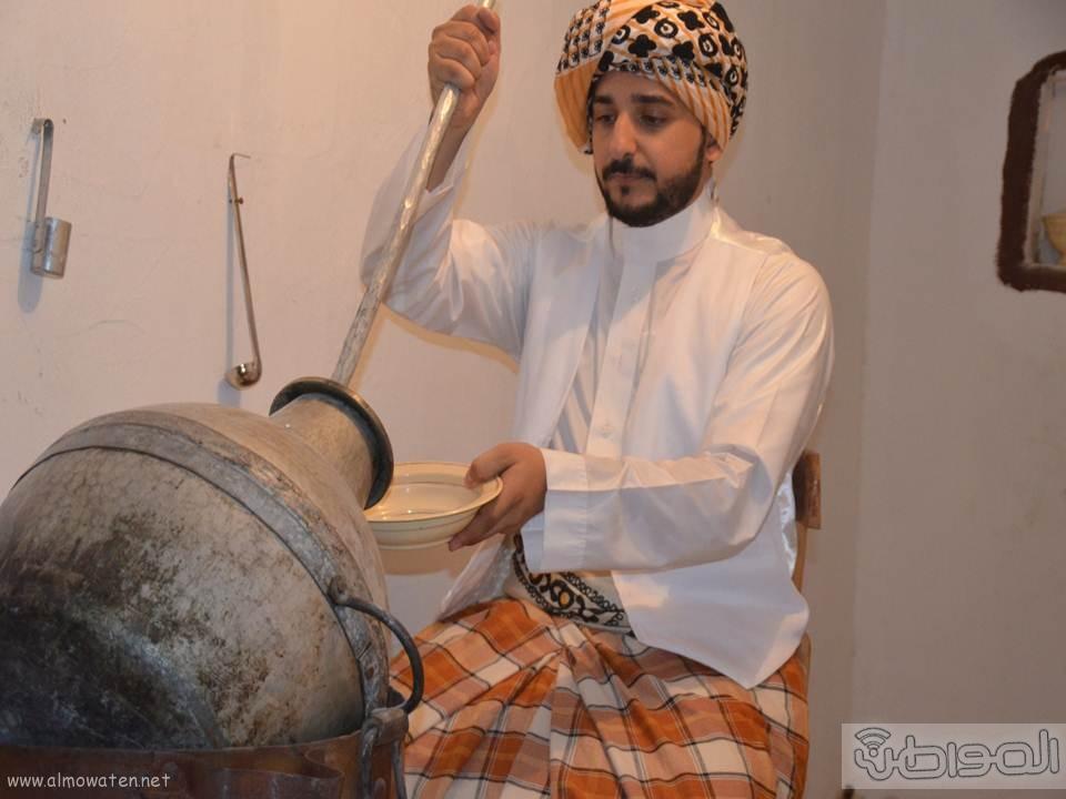مهرجان رمضاننا كدا التاريخي بجدة (11)