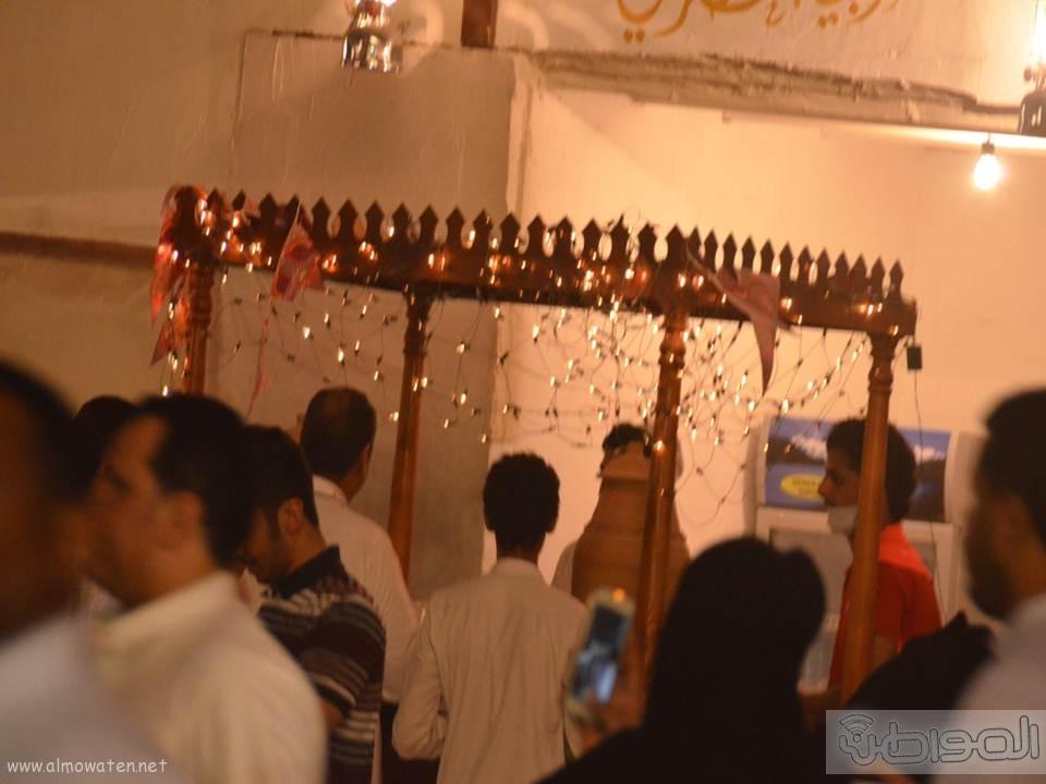 مهرجان رمضاننا كدا التاريخي بجدة (12)