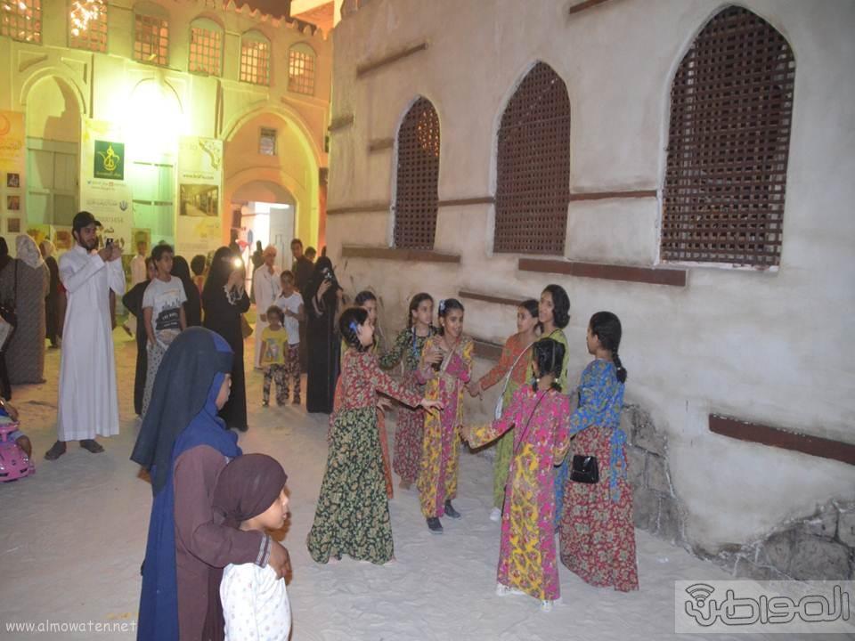 مهرجان رمضاننا كدا التاريخي بجدة (17)