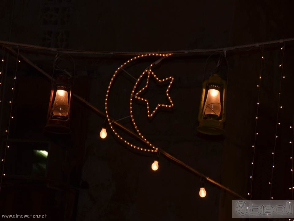 مهرجان رمضاننا كدا التاريخي بجدة (18)