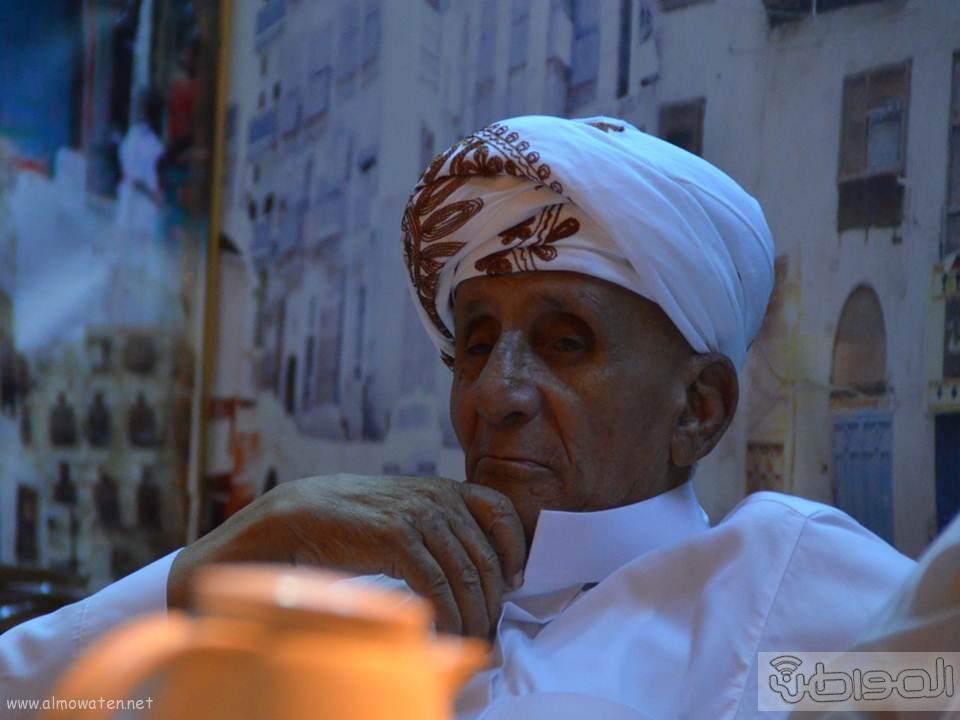 مهرجان رمضاننا كدا التاريخي بجدة (22)