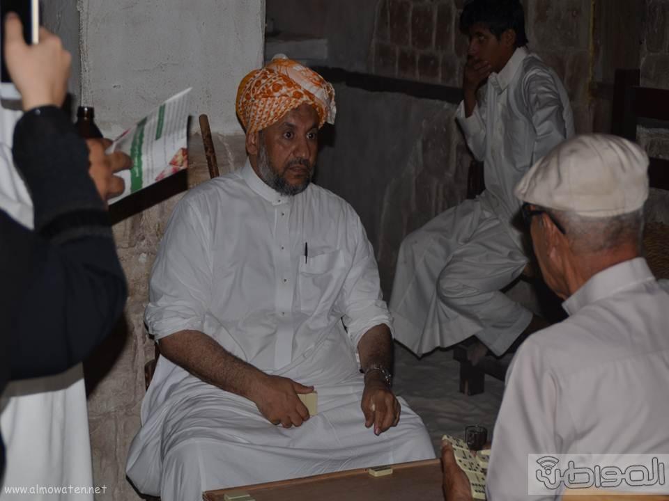 مهرجان رمضاننا كدا التاريخي بجدة (3)
