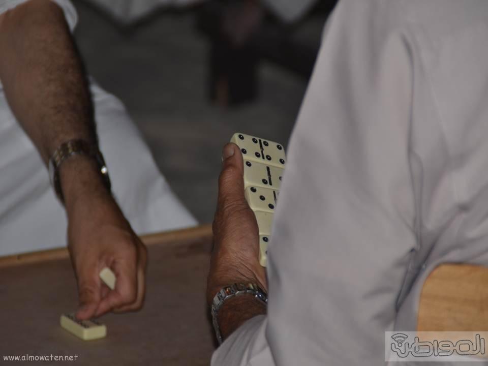 مهرجان رمضاننا كدا التاريخي بجدة (4)