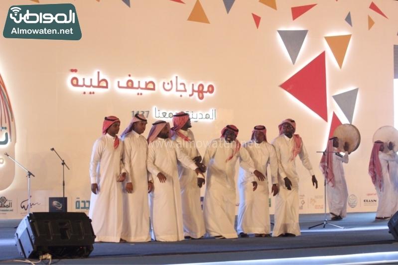مهرجان طيبة (16)